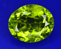 5.60 CT NATURAL BEAUTIFUL PERIDOT GEMSTONE
