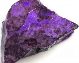 85.00 CTS SUGILITE ROUGH  -SOUTH AFRICA [F6841]4