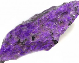 130.00 CTS SUGILITE ROUGH  -SOUTH AFRICA [F6844]