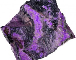 90.00 CTS SUGILITE ROUGH  -SOUTH AFRICA [F6852]