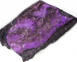 195.00 CTS SUGILITE ROUGH  -SOUTH AFRICA [F6876]