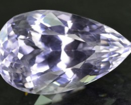 9.10 CT NATURAL KUNZITE GEMSTONE