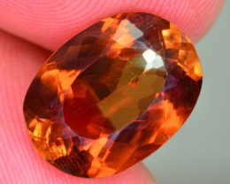 7.25 CT NATURAL TOPAZ GEMSTONE