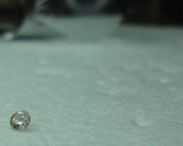0.08 ct diamond K I2