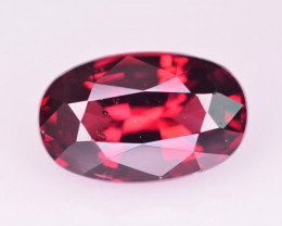 4.90 CT NATURAL BEAUTIFUL RHODOLITE GARNET GEMSTONE