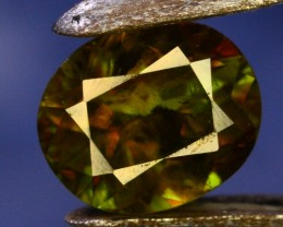 1.30 Crt Amazing Sphene Gemstone From Pakistan