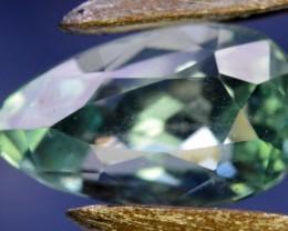 1.7 Crt Beautiful Green Spodumene Gemstone ~ Afghanistan