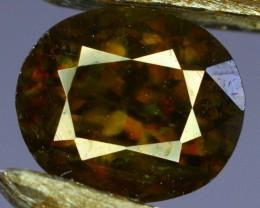 0.90 Crt Natural Amazing Sphene Gemstone From Pakistan