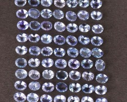 Tanzanite - 23.30 ct - Wholesale lot