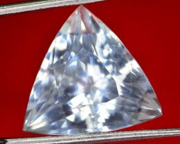 8.30 CT NATURAL BEAUTIFUL AQUAMARINE GEMSTONE
