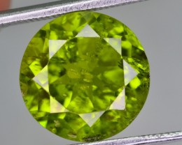 6.15 CT NATURAL PERIDOT GEMSTONE