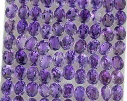 Amethyst - 207 ct - Wholesale lot