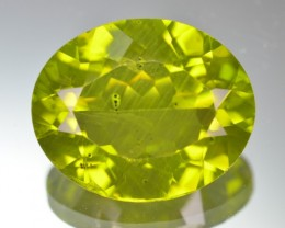 4.50 CT NATURAL BEAUTIFUL PERIDOT GEMSTONE