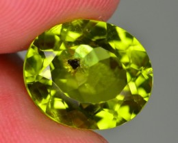 5.45 CT NATURAL BEAUTIFUL PERIDOT GEMSTONE