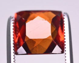 2.70 CT NATURAL HESSONITE GARNET GEMSTONE