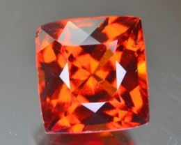 3 CT NATURAL BEAUTIFUL HESSONITE GARNET GEMSTONE