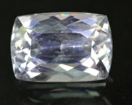 4.75 CT NATURAL AQUAMARINE GEMSTONE