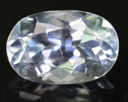 3.60 CT NATURAL AQUAMARINE GEMSTONE