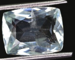 4.60 CT NATURAL AQUAMARINE GEMSTONE