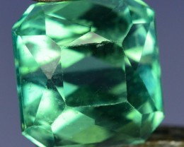3.90 Crt Amazing Spodumene Gemstone From Afghanistan
