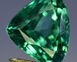 3.6 Crt Amazing Spodumene Gemstone From Afghanistan