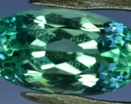 18.9 Crt Amazing Spodumene Gemstone From Afghanistan