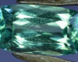 7 Crt Amazing Spodumene Gemstone From Afghanistan