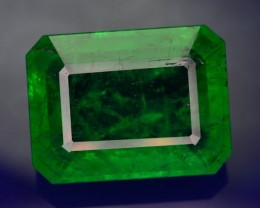 11.90 CT NATURAL BEAUTIFUL EMERALD GEMSTONE