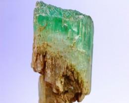 508C.T WORLD ONLY 1 hiddenite Crystal