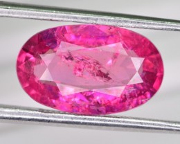3.70 CT NATURAL BEAUTIFUL RUBELITE GEMSTONE