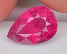 3.35 CT NATURAL RUBELITE GEMSTONE