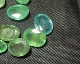 19.85cts  Emerald , 100% Natural Gemstone