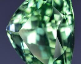 10 Crt Amazing Spodumene Gemstone From Afghanistan