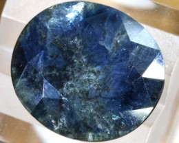 24.9CTS UNHEATED SAPPHIRES AFRICAN   TBM-1013