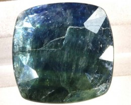 15.1CTS UNHEATED SAPPHIRES AFRICAN   TBM-1015