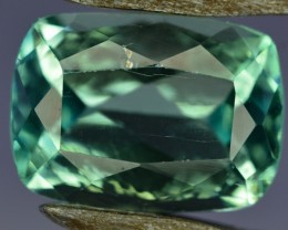 5.70 Crt Amazing Spodumene Gemstone From Afghanistan