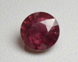 Natural Ruby - 2,24 carats - Gemstone