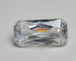 Natural Zircon - 3,86 carats - Gemstone
