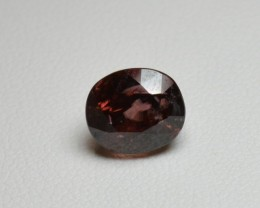 Natural Zircon - 4,49 carats - Gemstone