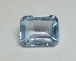 Natural Topaz - 2,82 carats - Gemstone