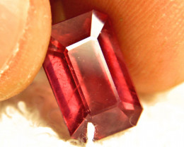 9.20 Carat Fiery, Flashy Ruby - Gorgeous