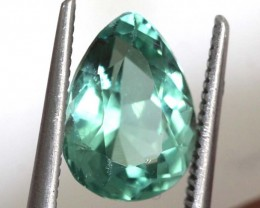 3 CTS AAA GRADE  GREENISH BLUE TOURMALINE TBM-1032