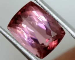 4.23 CTS ---Ceretified--- AAA GRADE PEACHY PINK  TOURMALINE TBM-1056