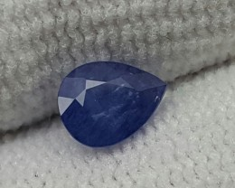 0.60CT NATURAL SAPPHIRE GEMSTONES FOR SALE
