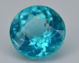 GiL Certified Neon Apatite from Nigeria