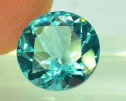 GiL Certified 1.31 ct Natural Apatite from Nigeria