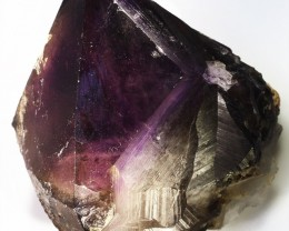 399Cts Australian Amethyst Terminated point  PPP10