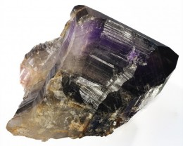 425Cts Australian Amethyst Terminated point  PPP27