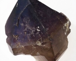 183Cts Australian Amethyst Terminated point  PPP32