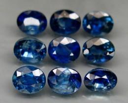 Natural Blue Sapphire - 5,30 carats - Wholesale Lot